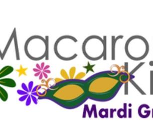 Macaroni Mama's Musings