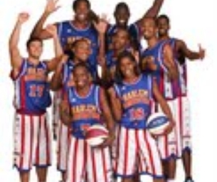 The Harlem Globetrotters are coming to Norfolk!