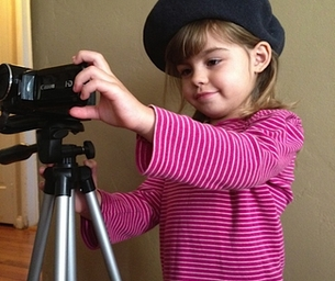 Seeking Talented Future Filmmakers