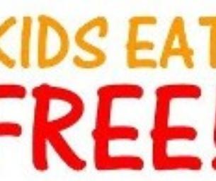 Restaurant Directory: Kids Eat Free & Cheap