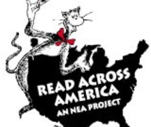 Read Across America, Giveaways Galore & Much More