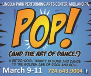 Pop! At Lincoln Park