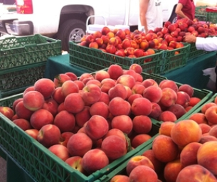 San Gabriel Valley Area Farmer's Markets