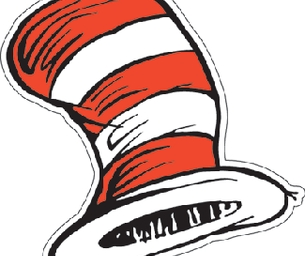 Happy Birthday Dr Seuss!