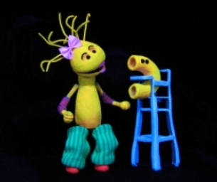 WIN 4 TIX to Adventures of Little Noodle, Mar. 11