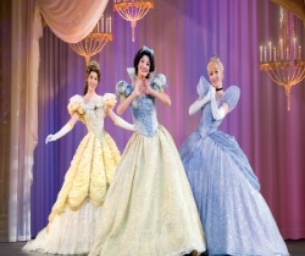 Disney Live! presents Three Classic Fairy Tales