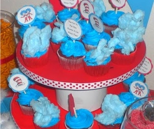 Dr. Seuss' Treats, Sweets & Good-To-Eats