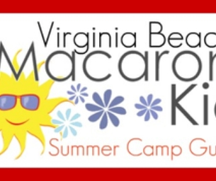The MKVB 2013 Summer Camp Guide!