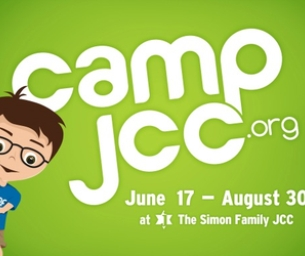 Simon Family JCC Summer Camp
