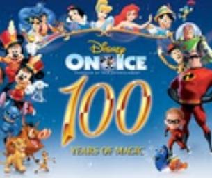 Disney on Ice Review: 5 Stars!!