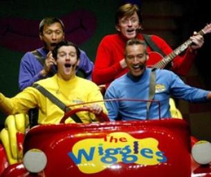 Wiggles winner!