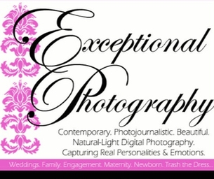 Business Spotlight ~Exceptional Photography