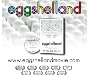 """Eggshelland"" the movie"