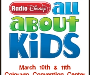 Radio Disney's All About Kids Expo