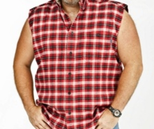 Larry the Cable Guy Giveaway