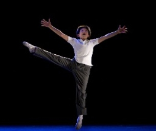 Billy Elliot The Musical - Now Playing at The Fox