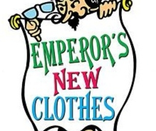 "Upcoming Auditions for ""Emperor's New Clothes"""