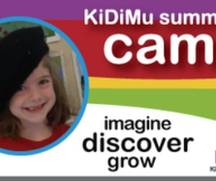 * Kids Discovery Museum *