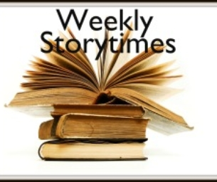Local Weekly Storytimes