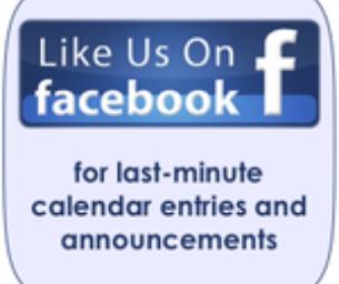 Fan Us on Facebook!