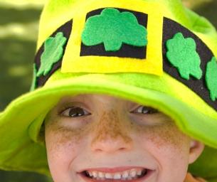 2012 Connecticut St. Patrick's Day Parades