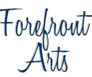 Forefront Arts Performance Camps (Ages 3-14)