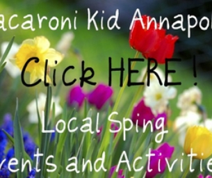 Easter/Spring Events!