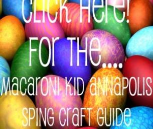 Spring Craft Guide