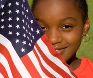 Celebrate the Month of the Military Child