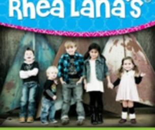Rhea Lana's Children's Consignment Event
