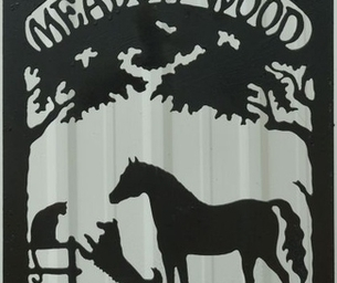 Meadow Wood Farm Summer Camp in Sharpsburg