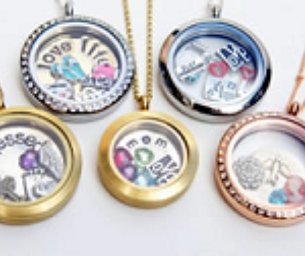 Origami Owl--Let Your Jewelry Tell Your Story!