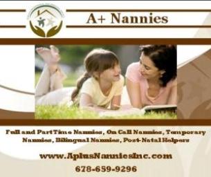 Need a Nanny?