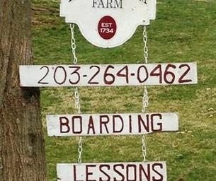 Summer Horse Camp Southbury, CT: Kettledrum Farm