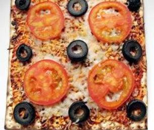 Kid-Friendly Passover Recipe: Passover Pizza