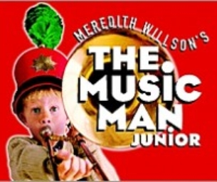 The Music Man Jr. Comes To Littleton April 26-28th