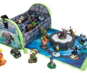 Bonus Giveaway: Skylanders Gift Pack