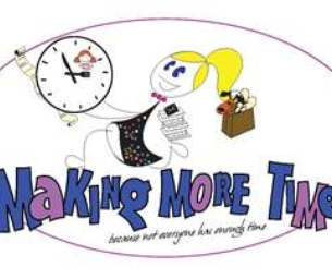 Introducing Making More Time