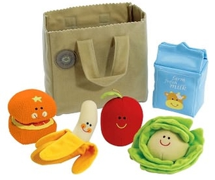 Lil' Shopper Play Set