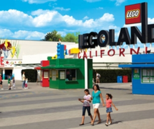 Plum Deal: LEGOLAND® California Vacation