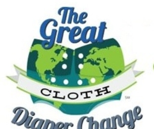 JOIN THE GREAT CLOTH DIAPER CHANGE EVENT ON 4/21