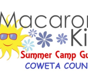 Coweta Summer Camp Guide