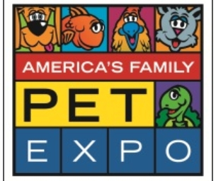 FAMILY PET EXPO IN COSTA MESA THIS WEEKEND