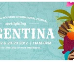 Houston International Festival!