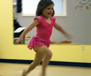 Dance into Summer with Dancin' Kids Dance Studio