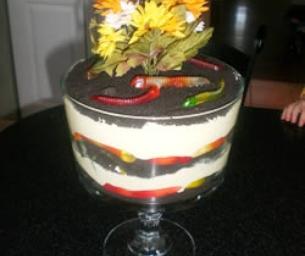 Garden Dirt Cake