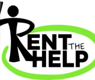Welcome- Rent The Help!