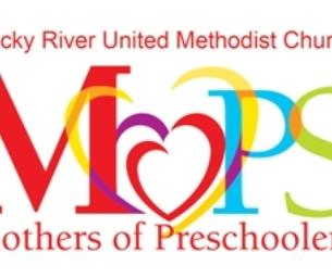 Rocky River MOPS Kids Resale Event