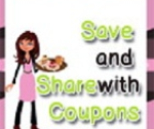 Save and Share With Coupons