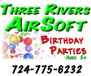 Three Rivers Paintball & Airsoft